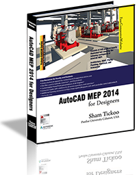 AutoCAD MEP 2014 for Designers